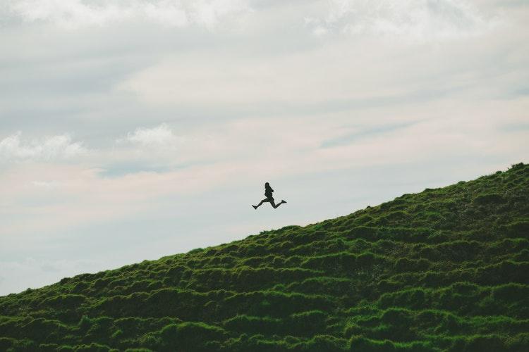 Легкость жизни на большой скорости